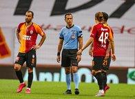 Spor yazarları Galatasaray-Gaziantep FK maçını değerlendirdi