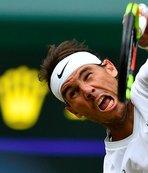 Federer ve Nadal 4. tura çıktı