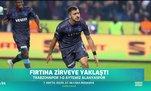 Trabzonspor zirveye yaklaştı