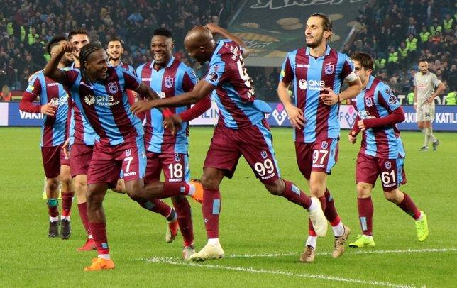 Trabzon yerel basınında şampiyonluk sesleri