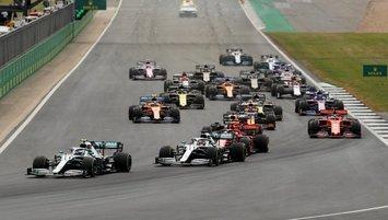 Formula 1 İstanbul GP'si biletleri tükendi mi?