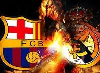 Son dakika: Dünya yıldızı El Clasico'da yok! Barcelona - Real Madrid muhtemel 11'leri belli oldu