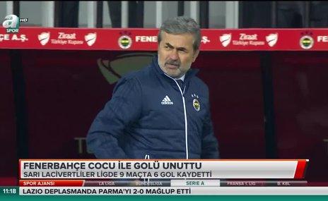 Fenerbahçe'den 20 yıl sonra bir ilk!