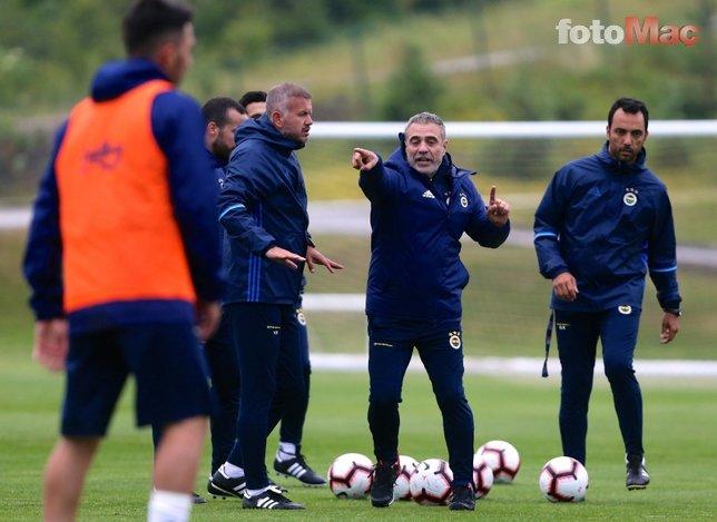 Fenerbahçe çıldırdı! Garry Rodrigues'ten sonra...