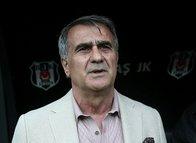 Şenol Güneş Galatasaray'ı böyle yıkacak!