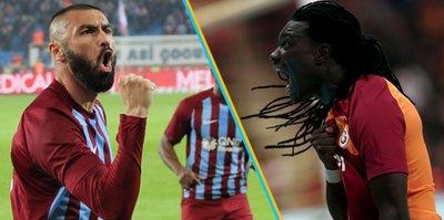 Süper Lig, en golcü dönemini geride bıraktı