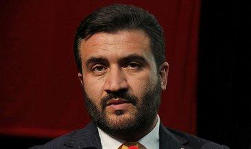 Fatih Mert: Bizim için en önemli iş Ankaragücü'nü ligde tutmak