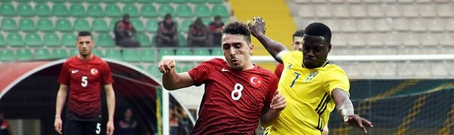 Ümit Milli Futbol Takımı'nın rakibi Malta