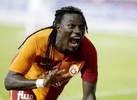 Galatasaraylı Bafetimbi Gomis zirveyi hedefliyor