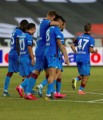 Sosa'nın en golcü sezonu