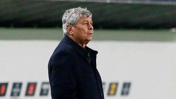 Lucescu Ukrayna futbolunu ikiye böldü! Protesto edilmişti ama...