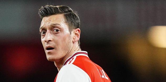 Arsenal bağları kopardı! Mesut Özil ve Fenerbahçe...
