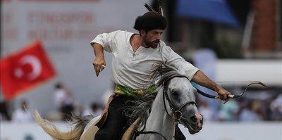 Ethnosports Culture Festival begins Thursday