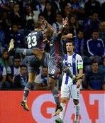 Porto'da harika başlangıç