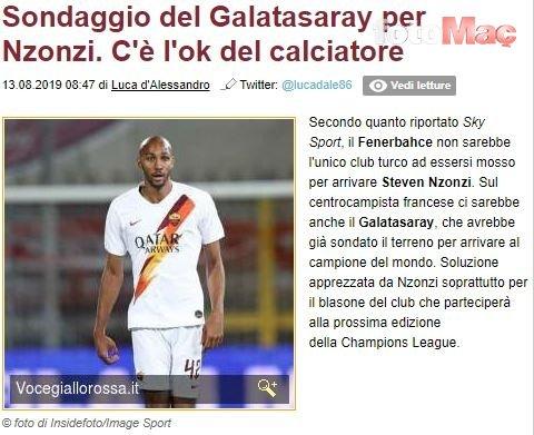 Fenerbahçe istiyordu Galatasaray'ı tercih etti