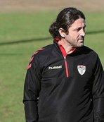 Manisaspor, Elazığspor maçı hazırlıklarına başladı