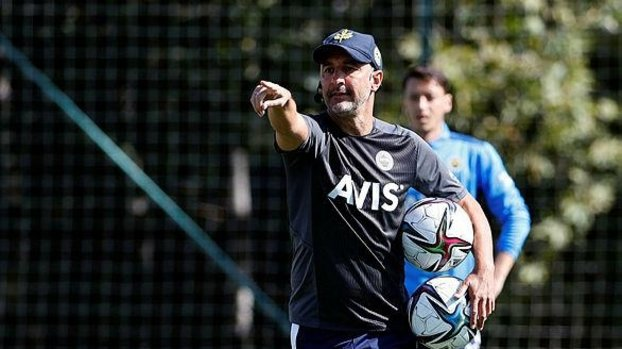 İşte Fenerbahçe'nin yeni hedefi! 15 günde 5 zafer (FB spor haberi)