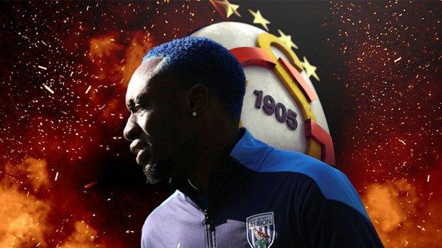 Son dakika spor haberi: Galatasaray'da bunu kimse beklemiyordu! Mbaye Diagne sürprizi