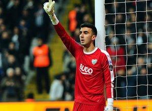 Liverpool Muhammed Şengezer'in peşinde!