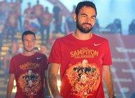 Galatasaray'da Selçuk İnan için karar verildi