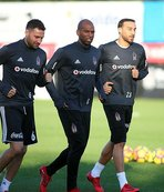 Beşiktaş'ta Osmanlıspor mesaisi