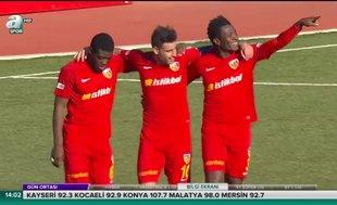 Galatasaray'dan Deniz Türüç atağı