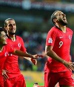 Türkiye - Bosna Hersek maçının bilet satışı başladı