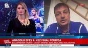 Ergin Ataman'dan EuroLeague şampiyonluğu yorumu!