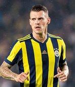 Beşiktaş'tan resmi Skrtel açıklaması!