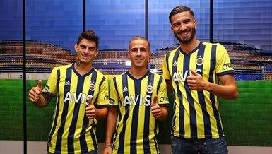 Transfere Fenerbahçe damgası! Kendi rekorunu kırdı