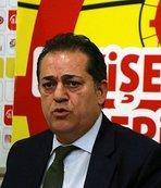 Eskişehirspor zor günleri aşmak istiyor
