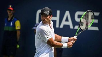 Milli tenisçi Cem İlkel Katar'da tur atladı