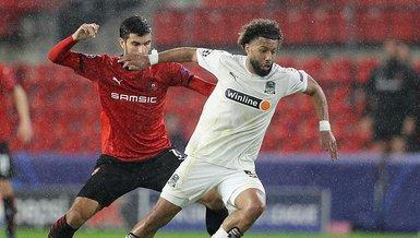 Rennes 1-1 Krasnodar | MAÇ SONUCU