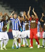 Yarı finalde Liverpool'un rakibi Monterrey!