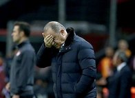 İşte Galatasaray-Çaykur Rizespor maçından kareler!
