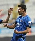 Turgut'a 4 maç ceza