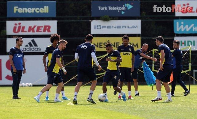 Fenerbahçe'de Volkan Demirel'in görev tanımı belli oldu! Kulübede olacak mı?