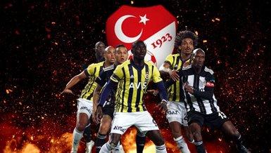 PFDK'dan Fenerbahçe ve Beşiktaş'a ceza!