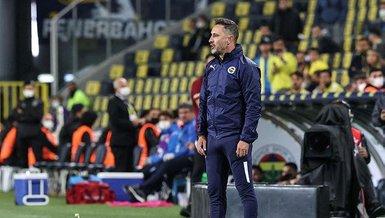 FENERBAHÇE HABERLERİ: Vitor Pereira'dan Beşiktaş sözleri! 'Şansa kazandı' demişti...