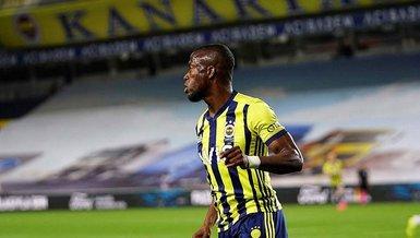 Son dakika spor haberleri: Fenerbahçe BB Erzurumspor maçında Enner Valencia gol sayısını 10'a yükseltti