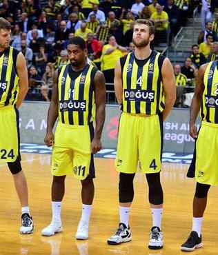 Fenerbahçe Doğuş rahat kazandı