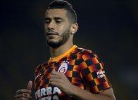 Galatasaray'a Belhanda piyangosu! 2 talip ve teklif...