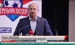 Uniworldcup 2019'a doğru