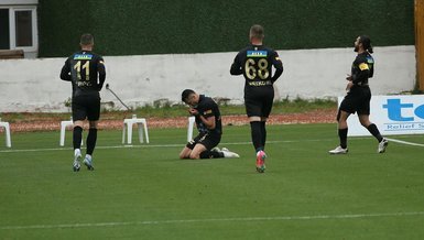 Adis Jahovic'ten hat-trick! | Hatayspor - Göztepe: 2-3 (MAÇ SONUCU - ÖZET)