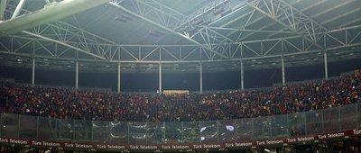 Galatasaraylılardan Göztepe itirafı