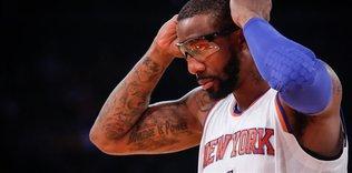 Former NBA center Stoudemire returns to Israel