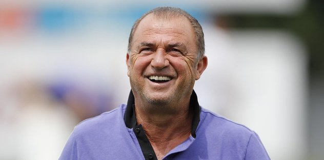 Fatih Terim, Galatasaray'da 17. kupanın peşinde