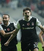 Tosic'in yerine...