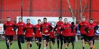 Gençlerbirliğinde Beşiktaş maçı öncesi 5 eksik