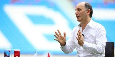 Trabzon sportif başarı peşinde
